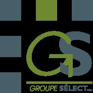 Groupe Sélect Immobilier – Terrains résidentiels à vendre en Estrie Logo